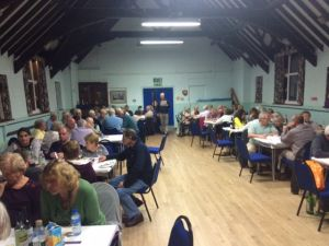 quiz night headley village hall