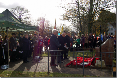 remembrance day 2019 pic 1