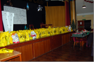 yellow bags 2016